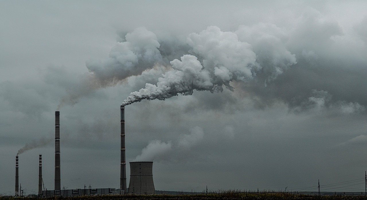 Níveis atuais de CO2 na atmosfera são os piores dos últimos 3 milhões de anos