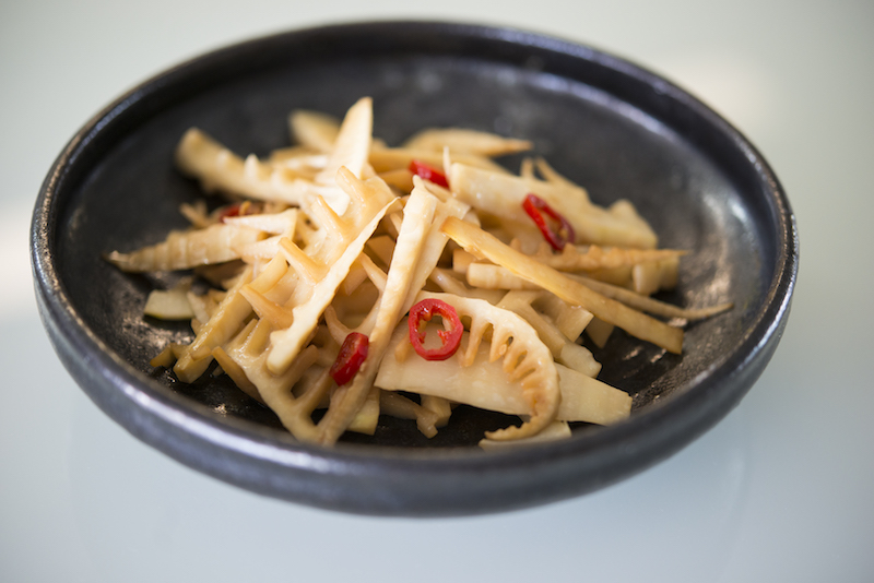 Para fazer em casa! Chef ensina receitas simples e saudáveis de comida japonesa vegetariana