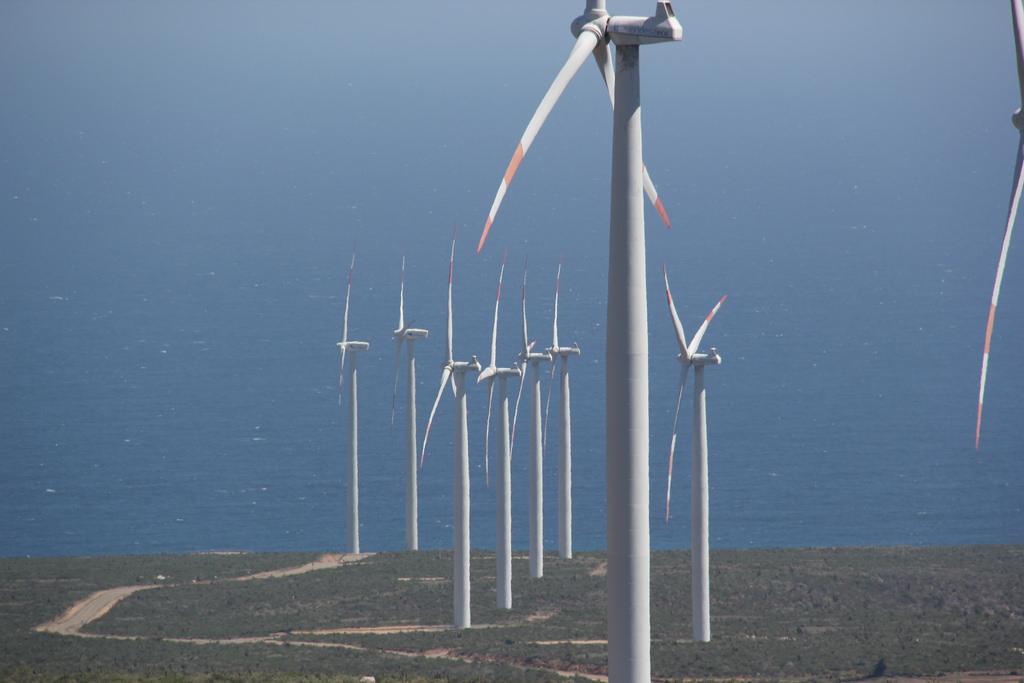 Investimentos em energia renovável podem gerar 36 milhões de novos empregos até 2050
