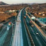 China inaugura primeira estrada solar do mundo