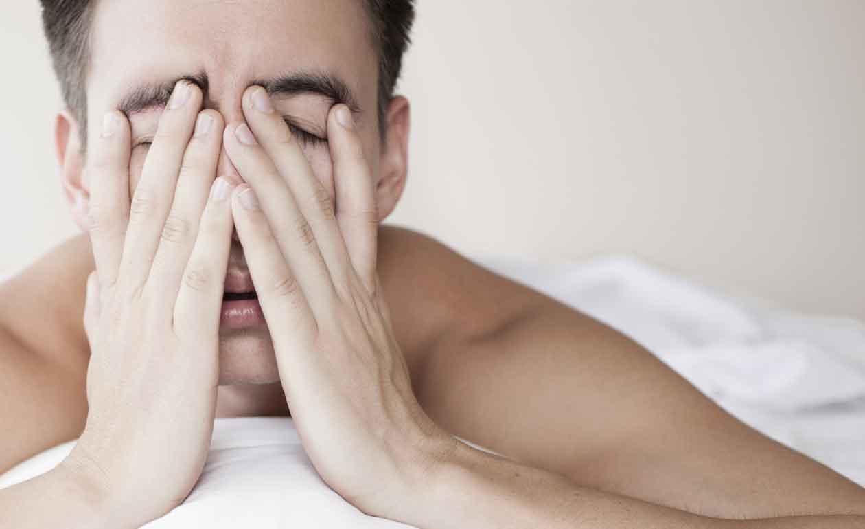 O que acontece com nosso corpo quando dormimos pouco? Confira 6 impactos negativos da falta de sono