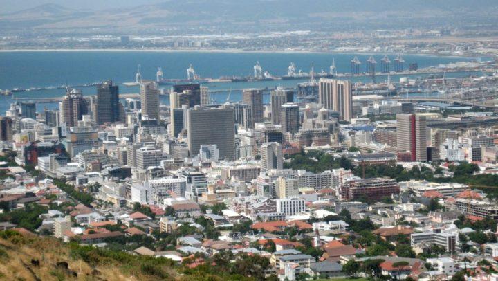 Cidade do Cabo pode ser a primeira metrópole do mundo a esgotar completamente seu abastecimento de água