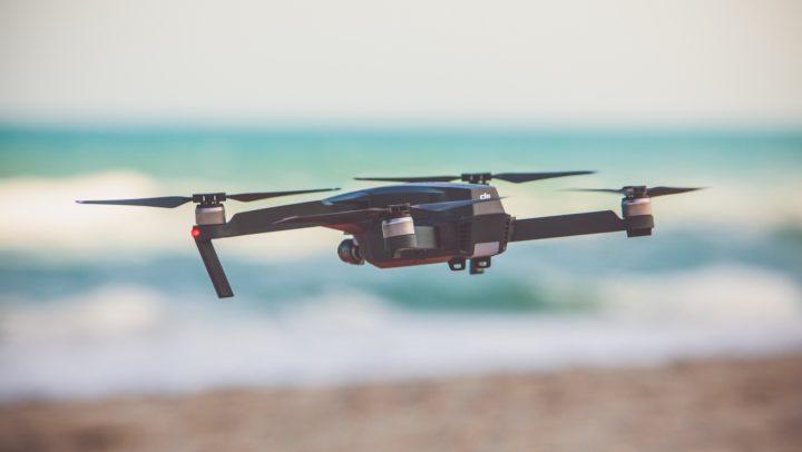 Drones ajudam cientistas a monitorar tartarugas marinhas ameaçadas de extinção