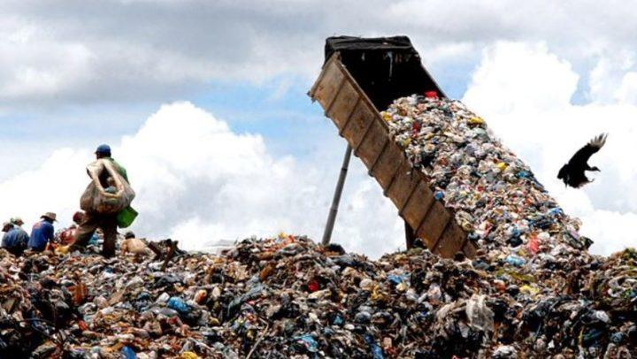 Finalmente! Brasil fecha maior lixão da América Latina, que tinha montanha de entulhos de até 60 metros de altura