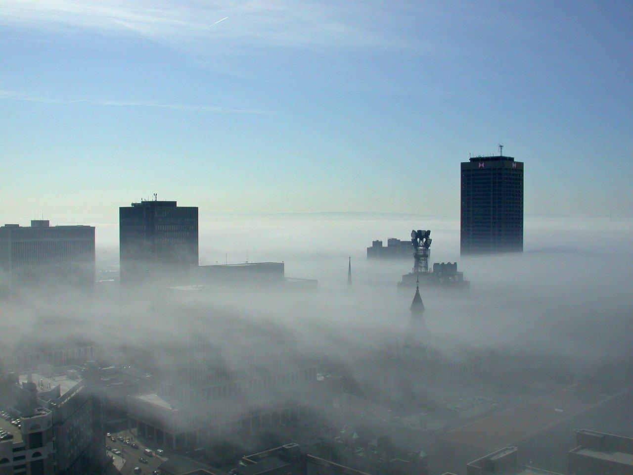 Nova York exige que prédios antigos se modernizem para evitar emissões de CO2