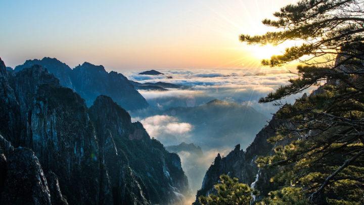 Contra poluição, China anuncia plantio de floresta do tamanho da Irlanda (ainda em 2018!)