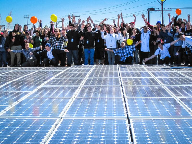 Google é maior comprador de energia renovável do mundo