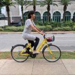 SP ganha sistema de compartilhamento de bikes para pegar e deixar bicicleta onde quiser