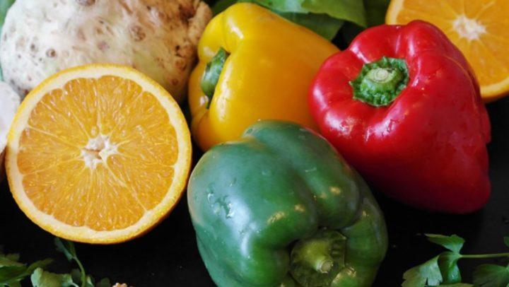 Brasileiros desenvolvem espuma que retira agrotóxico dos alimentos – e recebem reconhecimento internacional