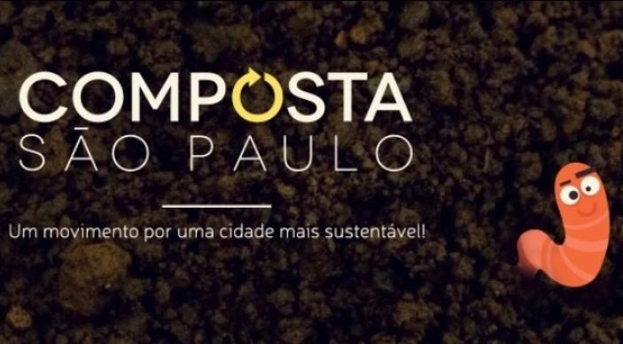 Governo de SP doa composteiras a moradores para reduzir lixo