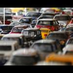 Conheça o carro que emite água em vez de gases poluentes