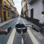 Novo Google Maps mostra desnível das ruas para ciclistas