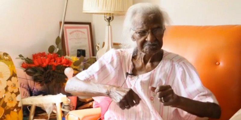 7 conselhos de vida da mulher mais velha do mundo