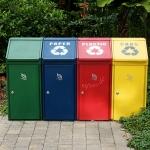 SP reabre ecopontos para entrega de materiais recicláveis em troca de bônus na conta de energia