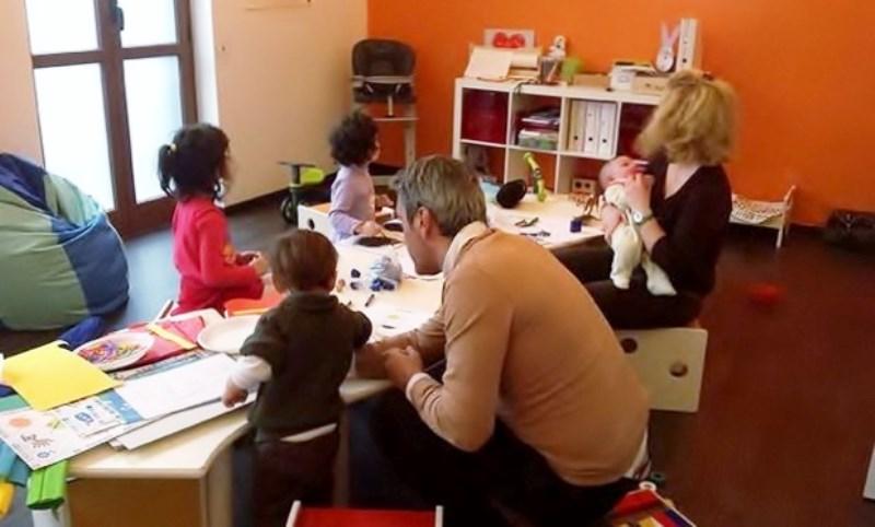 Conheça o 1º espaço de coworking que permite que pais levem filhos para o trabalho