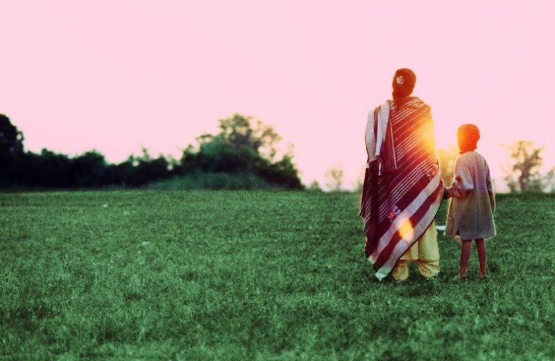 A aldeia indiana que planta 111 árvores para cada menina que nasce