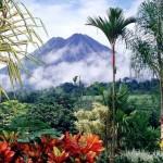 Costa Rica promete usar só renováveis por 6 meses