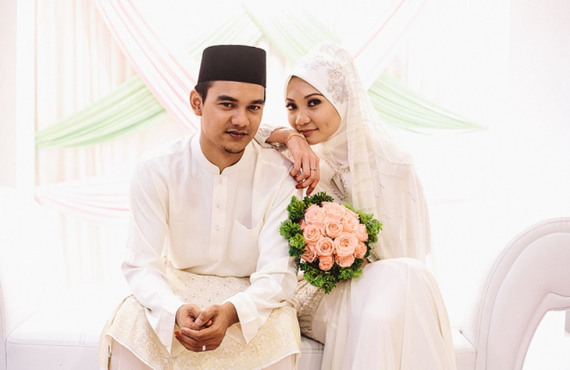 Na Indonésia, noivos só casam se plantarem árvores