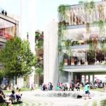 Já conhece a nova sede com conceitos sustentáveis do Google? Veja vídeo!