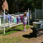 Saiba como lavar roupa sem sabão de maneira eficiente