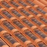 E se todas as casas do mundo tivessem telhas feitas com células solares? Empresa italiana aposta na inovação