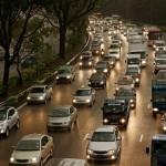 As 10 capitais brasileiras que mais perdem tempo (e dinheiro) com o trânsito