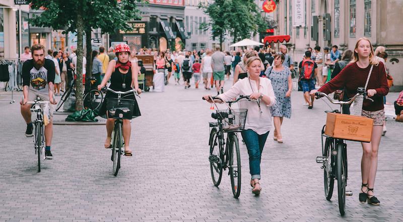 5 cidades do mundo que prometem acabar com o uso de carros