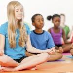 Escolas públicas do Espírito Santo incluem meditação no currículo