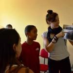 Intercâmbio do bem! Os estudantes que vem para o Brasil ensinar inglês em comunidades de baixa renda