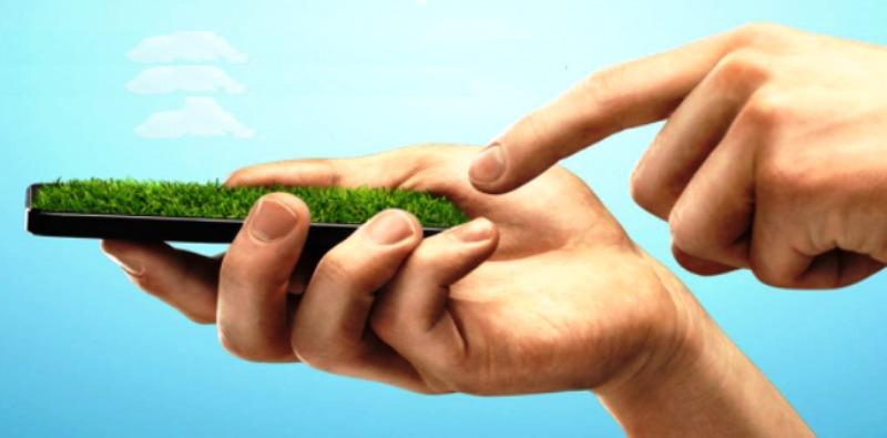 Conheça a Recomércio, iniciativa que dá vida nova a celulares em desuso