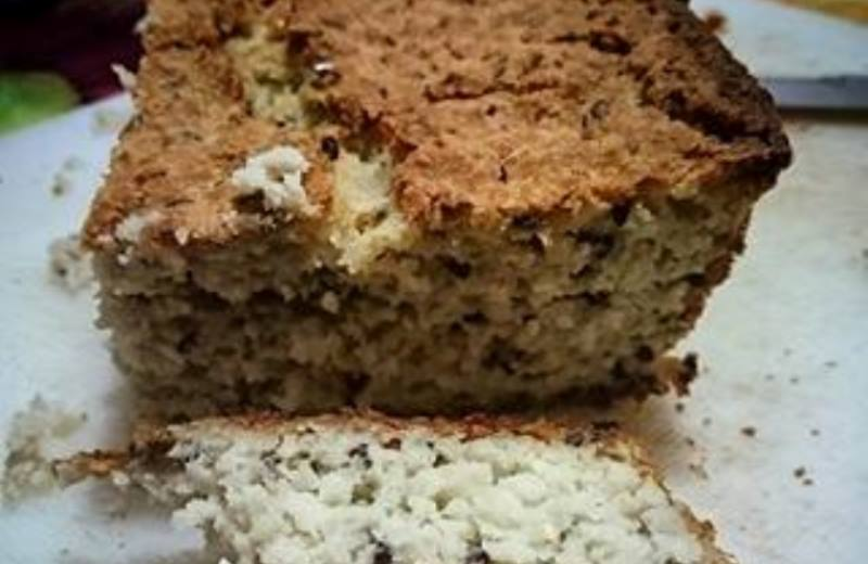 Aprenda a fazer pão de inhame sem glúten