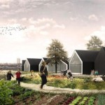 A escola que fica dentro de uma fazenda orgânica – e não tem salas de aula nem carteiras