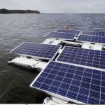 Brasil instala sua primeira usina solar flutuante (que vai abastecer 9 mil casas do NE)