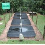 A tecnologia de saneamento básico rural que pode ser aplicada por qualquer um