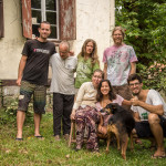 A família que se dedica a preservar sementes orgânicas para garantir alimentação mais saudável