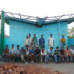 Startup indiana constrói banheiros públicos que ainda produzem água limpa para a população