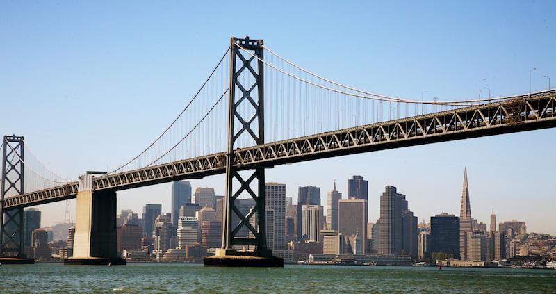Em São Francisco, novos prédios são obrigados a instalar painéis solares ou telhados verdes