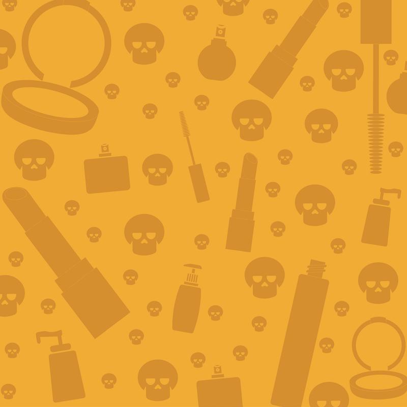 Como saber se seus cosméticos fazem mal à saúde? E-book gratuito dá a dica. É só baixar!