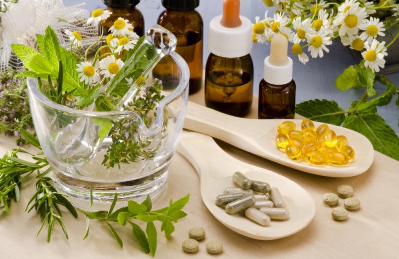 28 plantas medicinais (recomendadas pela Anvisa) para você não tomar remédio toda hora