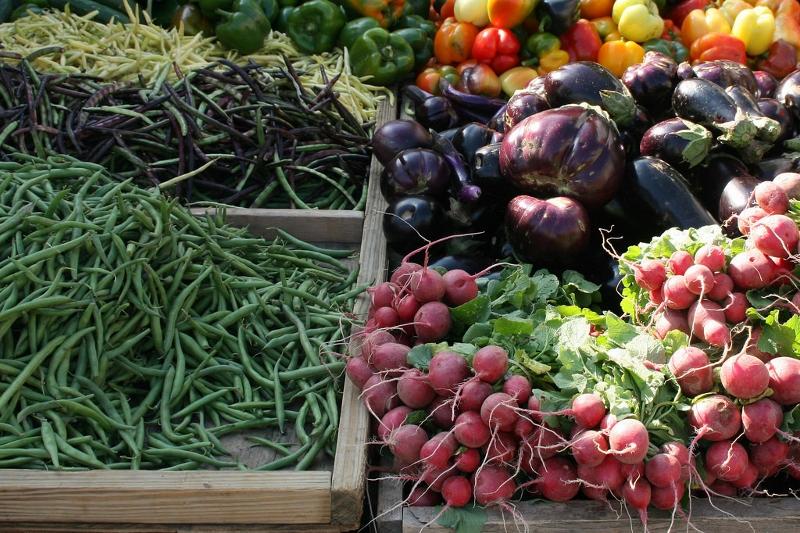 O aplicativo gratuito que localiza feiras orgânicas que acontecem próximas a você