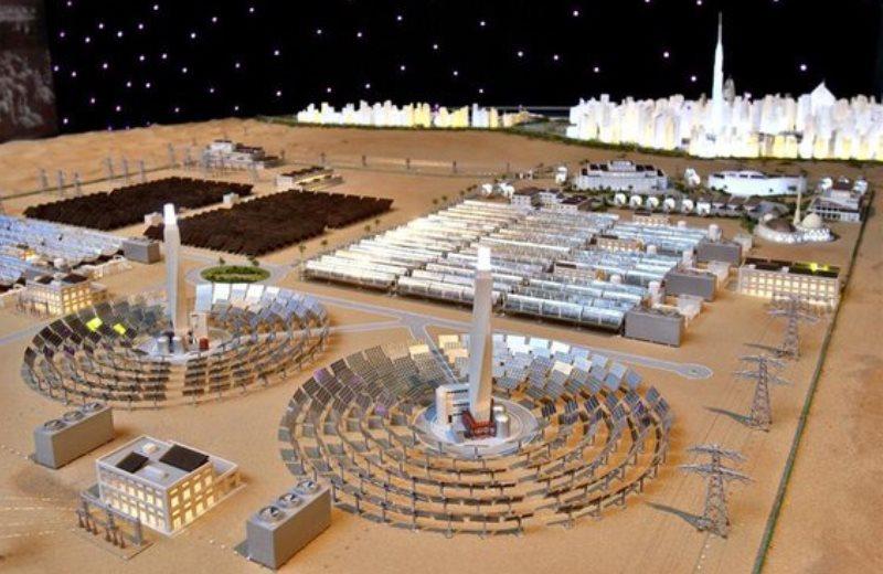 Dubai quer construir maior usina solar do mundo até 2030 (e desbancar Google)