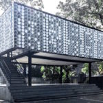 Indonésia constrói biblioteca gratuita com duas mil embalagens de sorvete usadas
