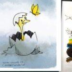 Livro infantil fala sobre desafios da vida e importância da superação de maneira lúdica e descontraída