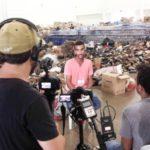 Documentário Rio Doce retrata realidade das pessoas impactadas pela tragédia de Mariana