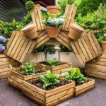 Paris doa espaços públicos para cidadãos plantarem orgânicos (e ainda oferece sementes de graça!)