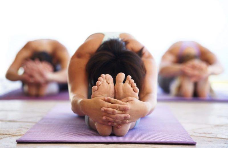 6 lições do yoga para a nossa vida