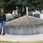 Condomínio residencial do PR tem biodigestor que transforma lixo orgânico em gás de cozinha para os moradores