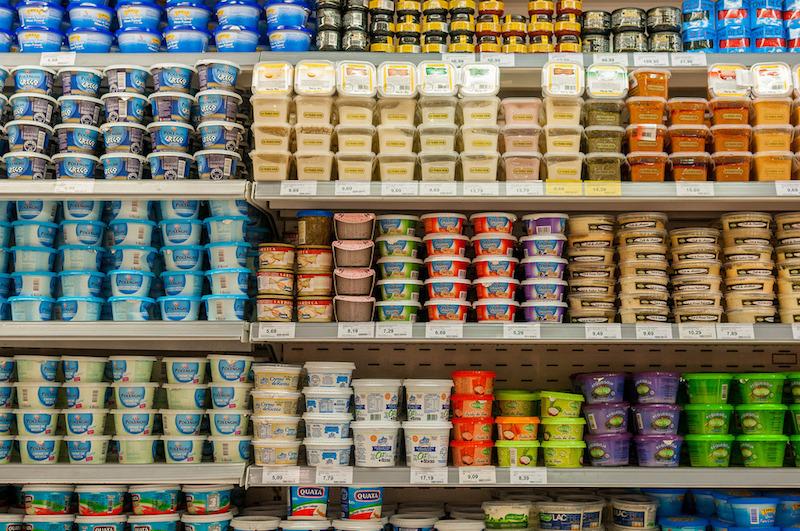 Alemanha vai acabar com prazos de validade nas embalagens para reduzir desperdício de comida