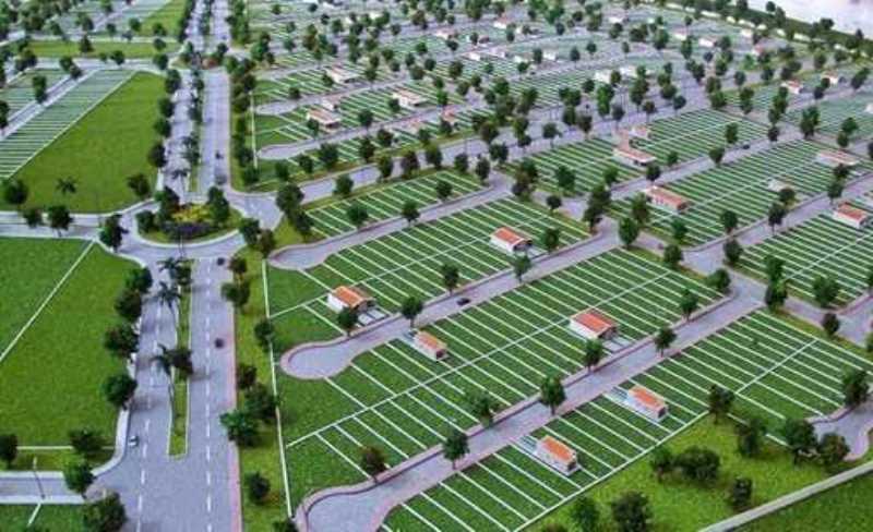Brasil constrói sua 1ª cidade 100% inteligente e sustentável (idealizada para a população de baixa renda)