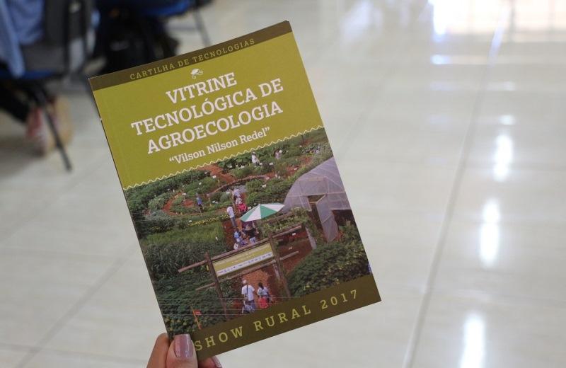 Baixe (DE GRAÇA!) cartilha com conceitos de agroecologia